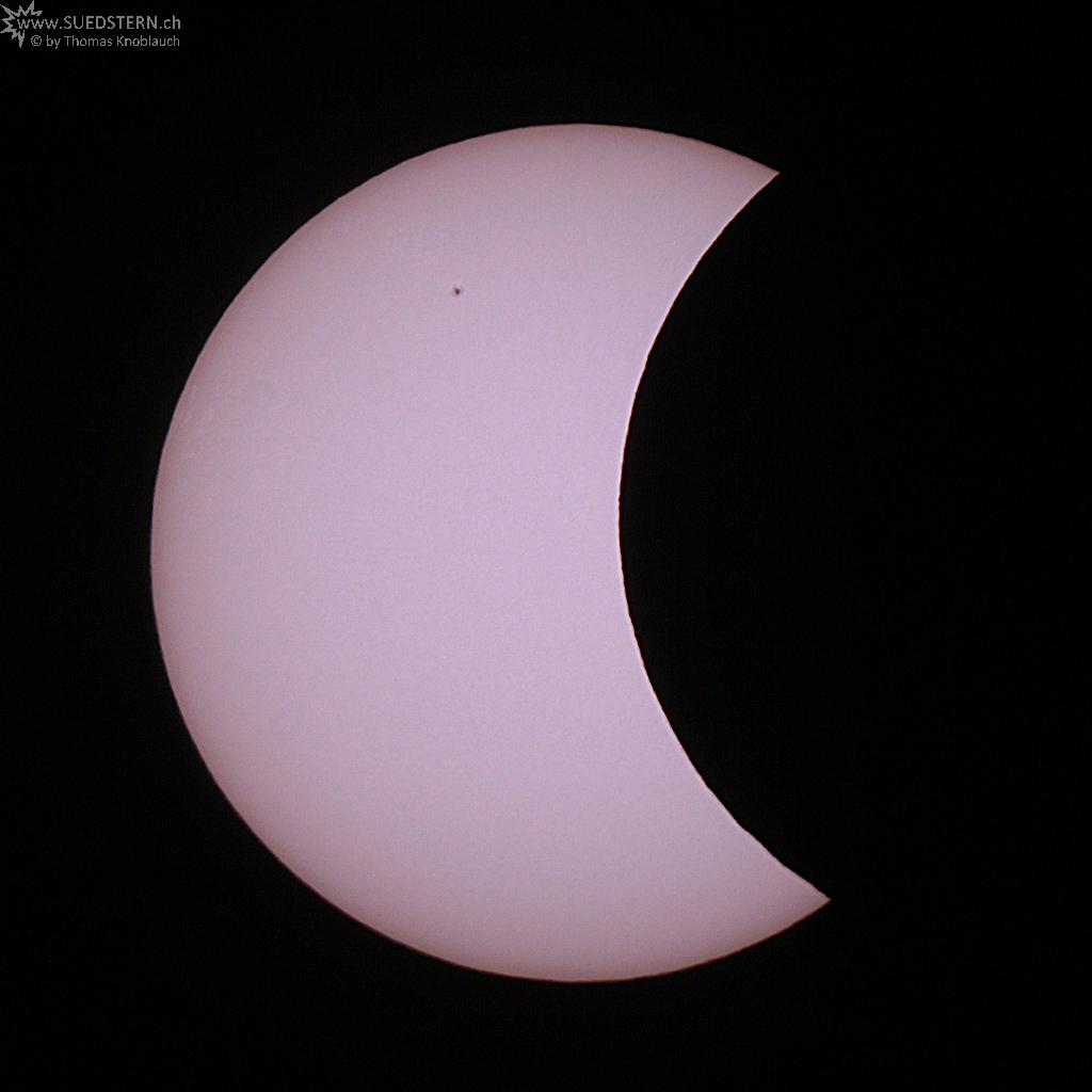 2015-03-20 - Solar Eclipse whitelight 09.59.24