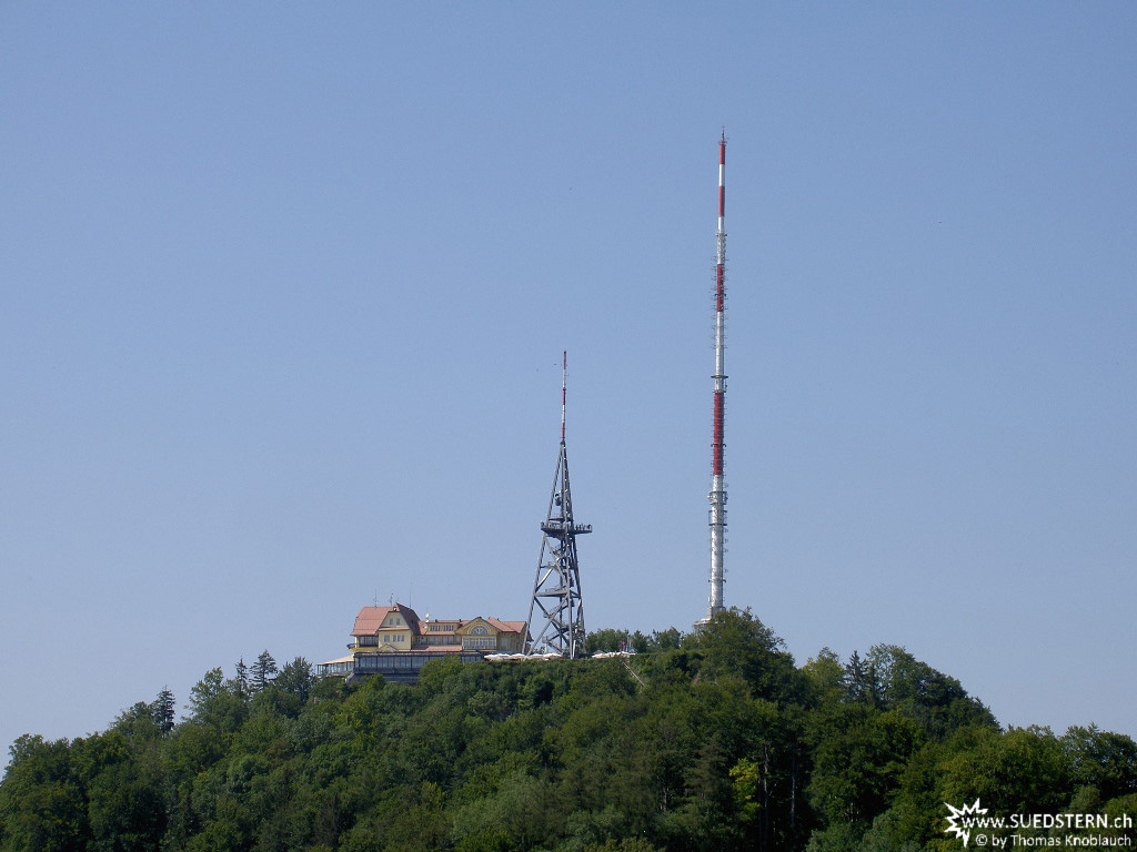 2007-07-27 - Uetliberg, Zürich, Switzerland
