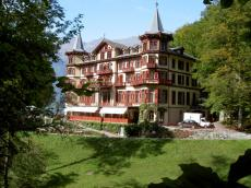 A Swiss-Castle
