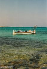 Fisherboat with Cap Greco