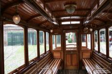 Old Vienna tramways, Austria