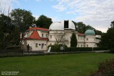 The Observatory on Petrin Hill, Prague, Czechia