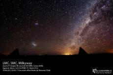 2012-08-19 - milkyway, lmc, smc